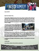 Kounaro Keo Prayer Letter: Reaching the Children in Our Community