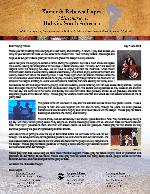 Xavier Lopez Prayer Letter: Answered Prayer, Ordination Service, Souls Saved, Prayer Requests