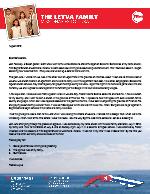 Ricardo Leyva Prayer Letter: Answered Prayer!