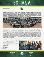 Team Ghana National Pastor Spotlight: Pray for These Pastors
