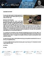 John Hays Prayer Letter:  Opening Doors