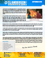 Oral Anderson Prayer Letter:   Join Us for a One-of-a-Kind Awesome Adventure on the Mission Field!