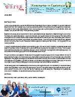 Daniel Wilder Prayer Letter: Busy Months!
