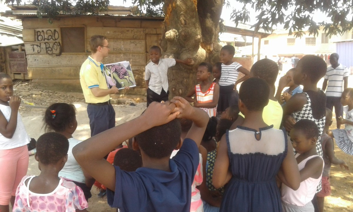 FBMI Missionary Micah Christiansen Prayer Letter Picture