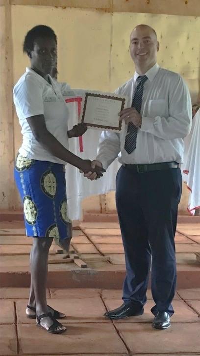 FBMI Missionary Corey McDonald Prayer Letter