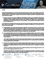 John Hays Prayer Letter: Testimonies From Uganda