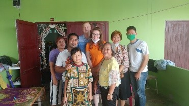 FBMI Missionary Jonathan Beil Prayer Letter Picture