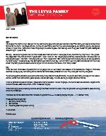 Ricardo Leyva Prayer Letter: Sharing and Praying