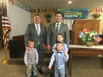 FBMI Missionary Tim Simmons Prayer Letter Picture