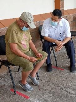 FBMI Missionary Henry Gonzalez Prayer Letter Picture