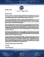 Jeremy Snipes Prayer Letter: God's Blessings on My Life