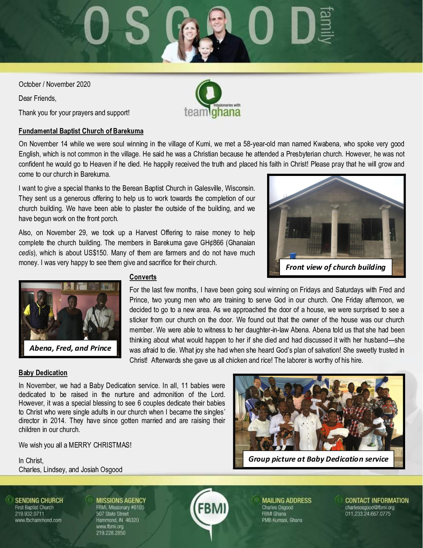 thumbnail of Charles Osgood Oct-Nov 2020 Prayer Letter – 2