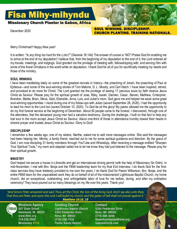 thumbnail of Fisa Mihy-mihyndu December 2020 Prayer Letter – 2