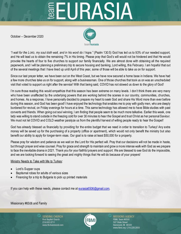thumbnail of M6506 Oct-Dec 2020 Newsletter – Revised