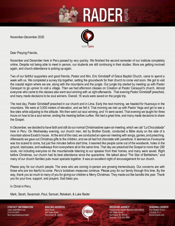 thumbnail of Mark Rader Nov-Dec 2020 Prayer Letter