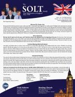 thumbnail of Dave Solt Jan-Feb 2021 Prayer Letter