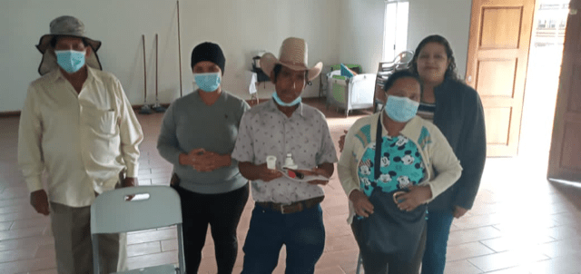 FBMI Missionary John Hays Prayer Letter Picture