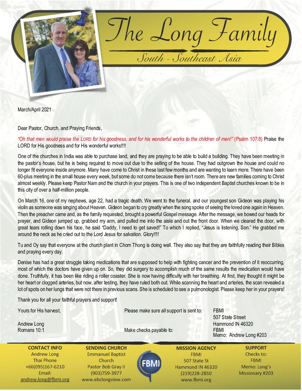thumbnail of Andrew Long Mar-Apr 2021 Prayer Letter