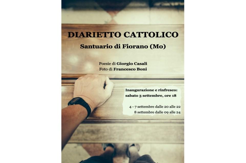 Diarietto Cattolico