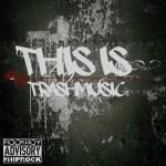 Rockboy, Trashmusic, Hiprock,Metal,Sonicscars Records, FBP Music Publishing