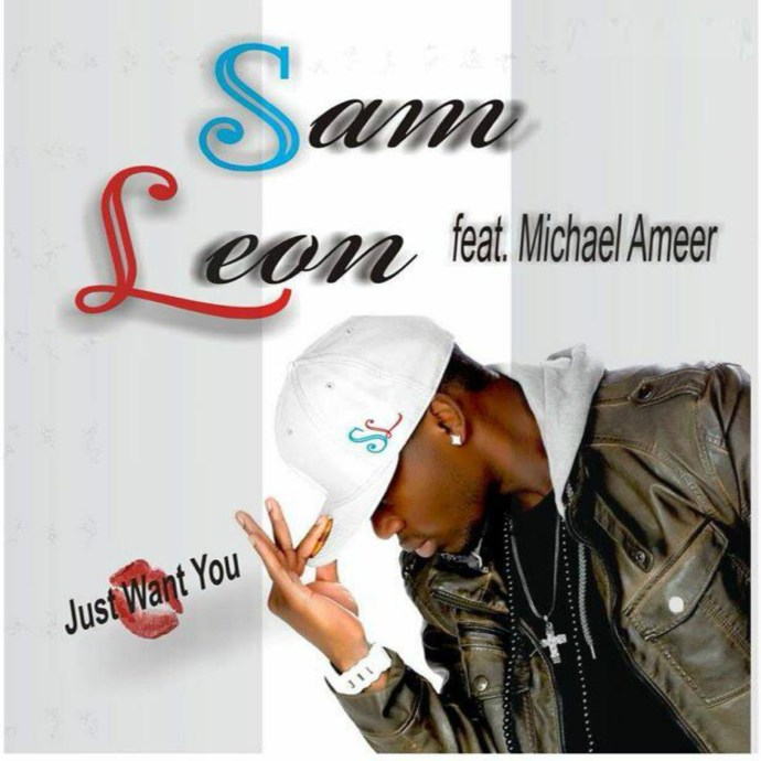 Sam Leon, Michael Ameer Williams, Just Want You, Cover, FBP Music Publishing, Love