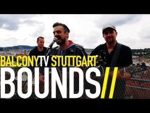 Balcony TV, Bounds, FBP Music Publishing