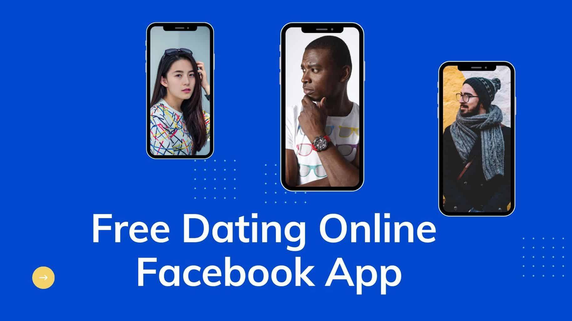 Online-dating-sites von facebook