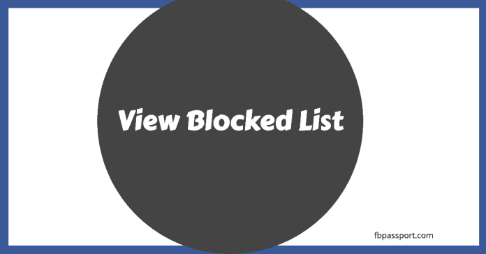 view+blocked+list+facebook