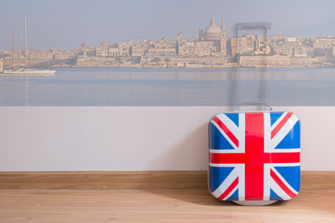 Malta Company and Brexit