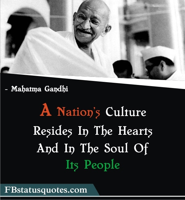 Quotes On Republic Day » A Nation's Culture