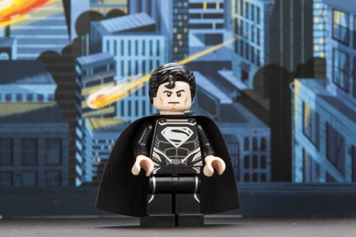 Alternate Superman