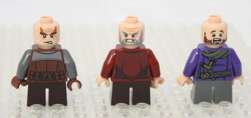 Dwarves - Alt Faces