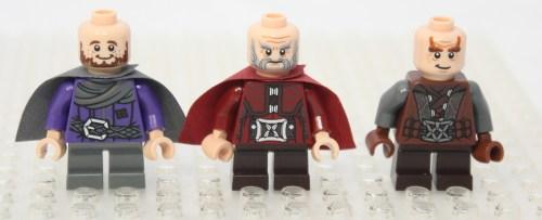 Dwarves - Faces, No Beards