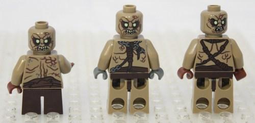 Goblins - Alt Faces