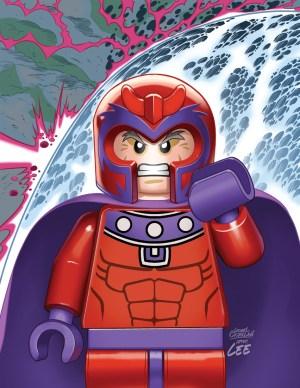 All New X-Men #17 - LEGO Variant