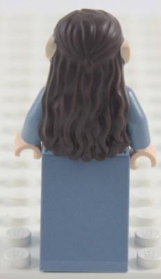 Arwen - Back