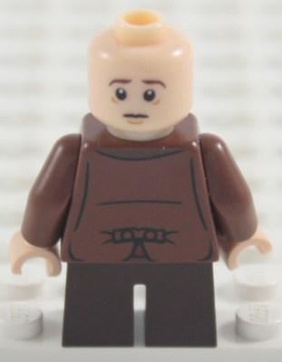 Frodo - Alt Face