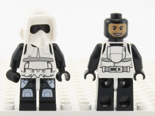 Scout Troopers