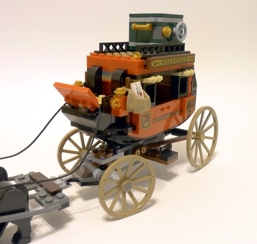 79108 Stagecoach