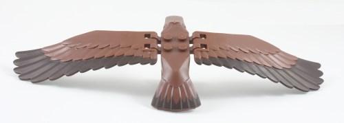 Eagle Back