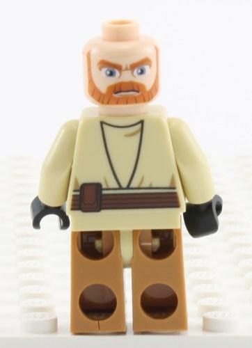 Obi-Wan - Alt-Face