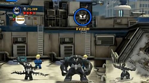 Venom Big Fig