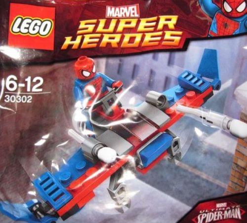 30302 Spider-Man