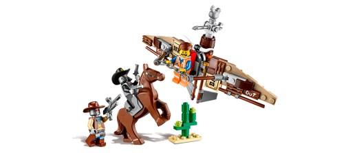 70800 Escape Glider