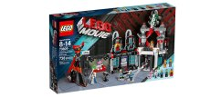 70809 Lord Business' Evil Lair 1