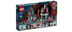 70809 Lord Business' Evil Lair 2