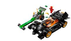 76012 Batman- The Riddler Chase 2