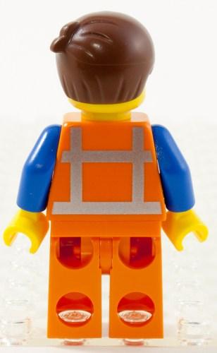 70801 - Emmet No Backpack