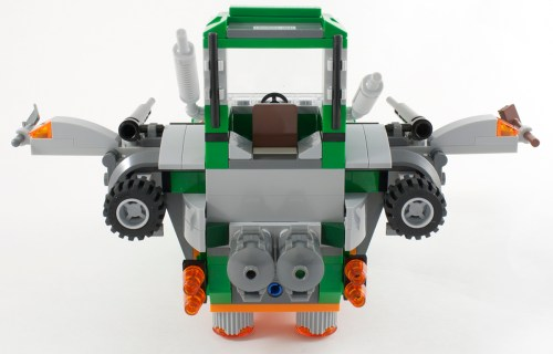 70805 - Chomper Back