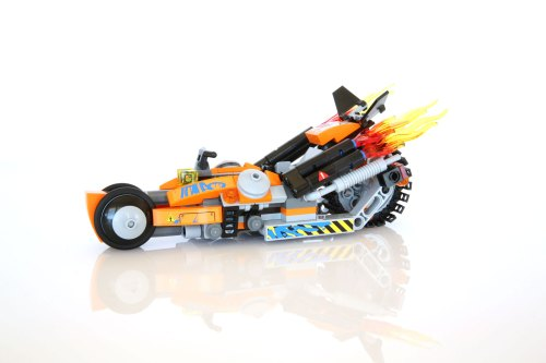 70808 Super Cycle Chase 2